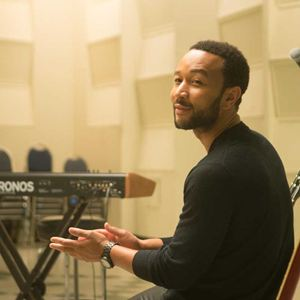 La La Land - Cantando Estações : Foto John Legend