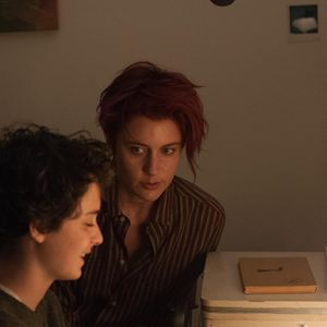 Mulheres do Século 20 : Foto Greta Gerwig, Lucas Jade Zumann