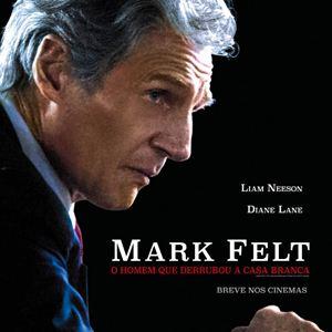 Resultado de imagem para mark felt