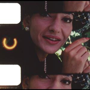Maria Callas - Em Suas Próprias Palavras : Foto Maria Callas