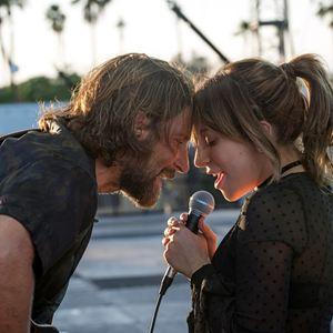 Nasce Uma Estrela : Foto Bradley Cooper, Lady Gaga