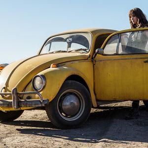 Bumblebee : Foto Hailee Steinfeld