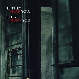 Um Lugar Silencioso : Poster