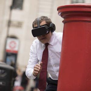 Johnny English 3.0 : Foto Rowan Atkinson