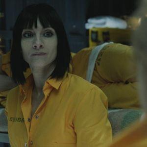 Vis a Vis Temporada 3 - cinema