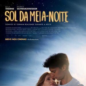 Sol da Meia-noite : Poster