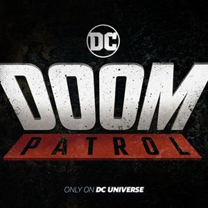 Doom Patrol : Poster
