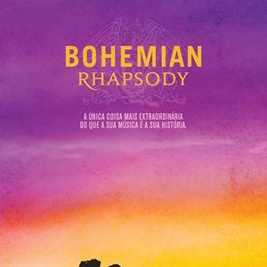 Bohemian Rhapsody : Poster