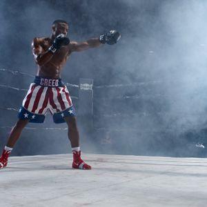 Creed II : Foto Michael B. Jordan