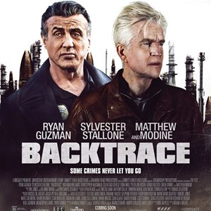 Backtrace : Poster