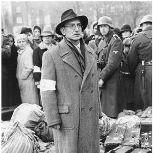 A Lista de Schindler : Foto Ben Kingsley