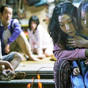 Assunto de Família : Foto Lily Franky, Sakura Andô