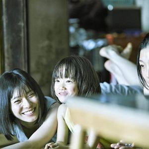 Assunto de Família : Foto Sakura Andô