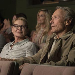 A Mula : Foto Clint Eastwood, Dianne Wiest