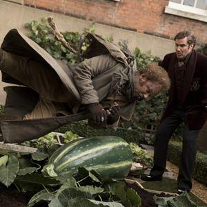 Holmes & Watson : Foto John C. Reilly, Will Ferrell