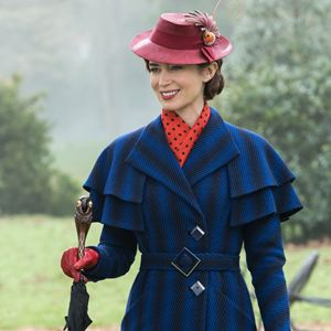 O Retorno de Mary Poppins : Foto Emily Blunt