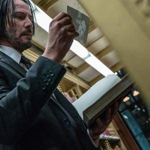 John Wick 3 - Parabellum : Foto Keanu Reeves