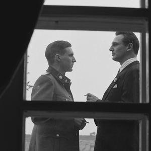A Lista de Schindler : Foto Liam Neeson, Ralph Fiennes