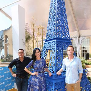 Os Smurfs 2 : Foto Hank Azaria, Katy Perry, Neil Patrick Harris
