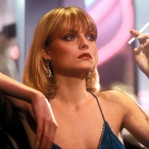 Scarface : Foto Michelle Pfeiffer
