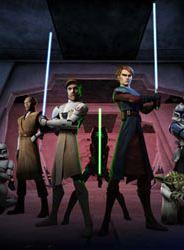 Star Wars: The Clone Wars (2008)