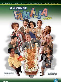 A Grande Família - Temporada 10