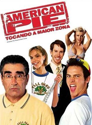 American Pie 4 - Tocando a Maior Zona
