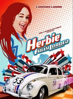 Herbie - Meu Fusca Turbinado
