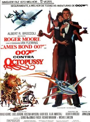 007 Contra Octopussy