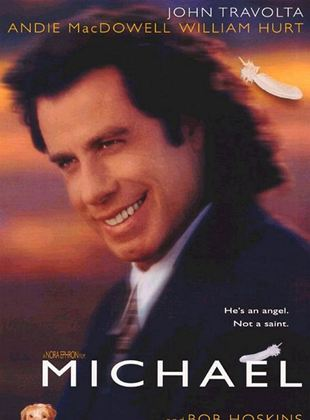 Michael - Anjo e Sedutor