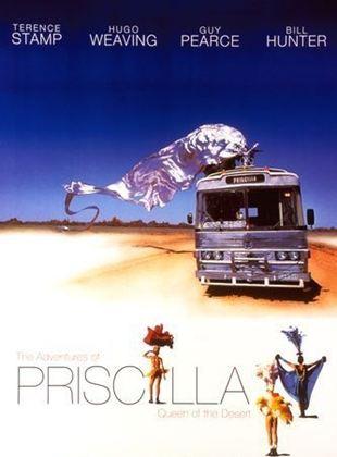 Priscilla, a Rainha do Deserto
