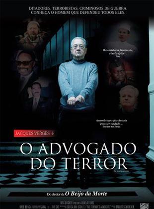 O Advogado do Terror