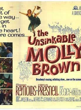 A Inconquistável Molly
