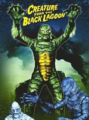 O Monstro da Lagoa Negra
