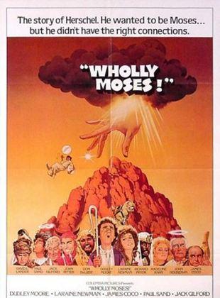 A Outra Face de Moisés