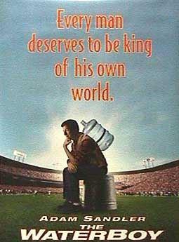 O Rei da Água