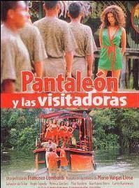 Pantaleão e as Visitadoras