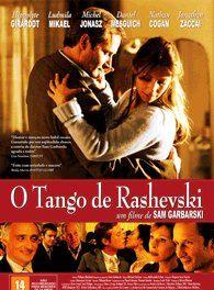 O Tango de Rashevski