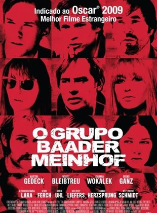 O Grupo Baader Meinhof