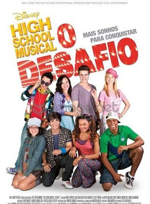 High School Musical - O Desafio