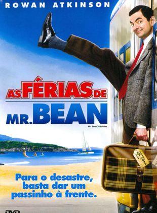 As Férias de Mr. Bean