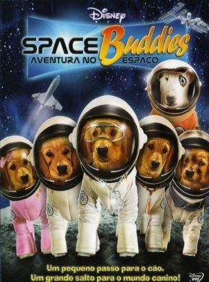Space Buddies - Uma Aventura no Espaço