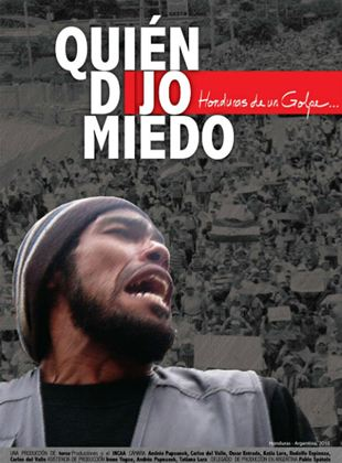 Quem tem medo? Um Golpe em Honduras