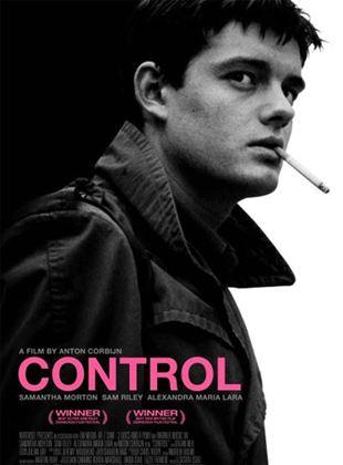 Controle - A História de Ian Curtis