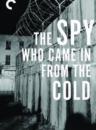 O Espião Que Veio do Frio
