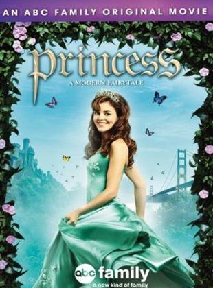 Em Busca da Princesa dos Mitos
