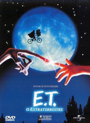 E.T. - O Extraterrestre