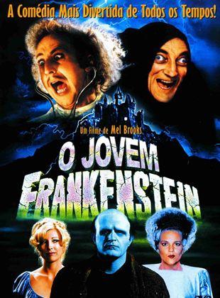 O Jovem Frankenstein