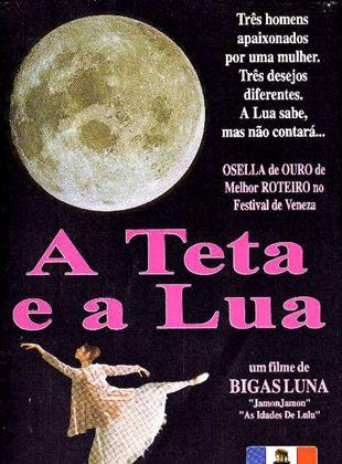 A Teta e a Lua