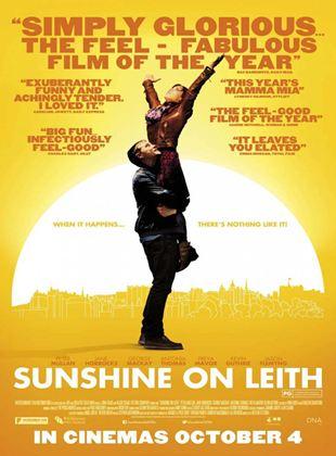 Sunshine on Leith